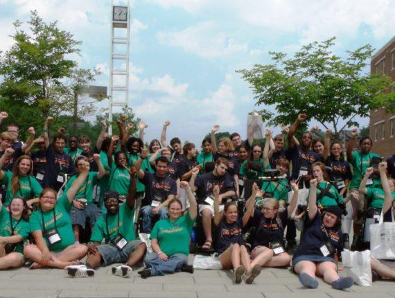 Massachusetts Youth Leadership Forum