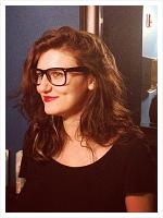 Headshot of Addie McIntire