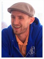 Headshot of Steve Slowinski