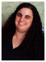 Headshot of Susan Nicastro