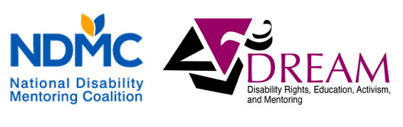 NDMC and DREAM logos