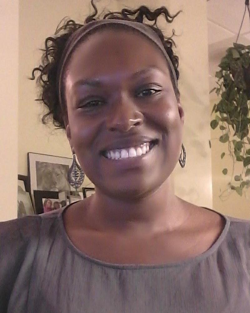 Aisha Brandford Murdaugh