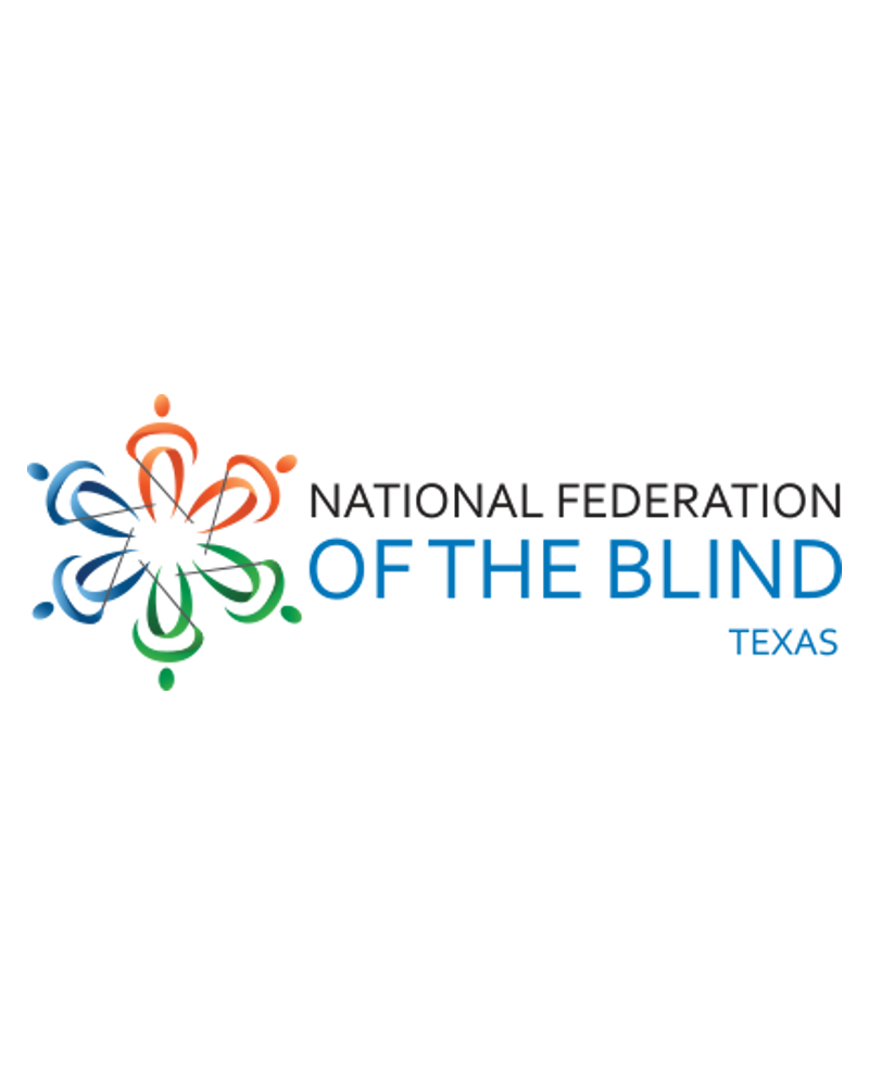 National Federation of the Blind Texas